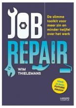 Wim Thielemans , Jobrepair