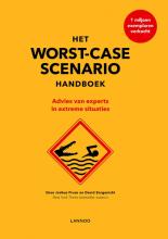 David Borgenicht Joshua Piven, Het worst-case scenario handboek