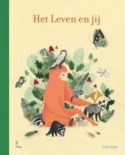 Elisabeth Helland Larsen , Het Leven en jij