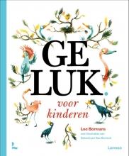 Sebastiaan Van Doninck Leo Bormans, Geluk voor kinderen