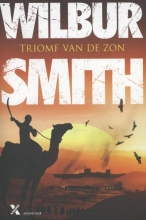 Wilbur Smith Triomf van de zon