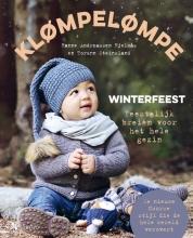 Torunn Steinsland Hanne Andreassen Hjelmas, Klømpelømpe Winterfeest
