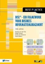 Rene Sieders Remko van der Pols  Ralph Donatz  Frank van Outvorst, BISL. Een framework voor business informatiemanageme