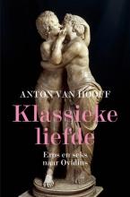 Anton van Hooff , Klassieke liefde