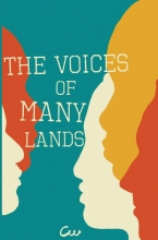 Stichting  Cecile`s Writers The Voices of Many Lands