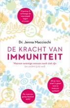 Jenna Macciochi , De kracht van immuniteit