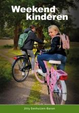 Jitty Eenhuizen-Baron , Weekendkinderen