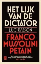 Luc  Rasson Het lijk van de dictator