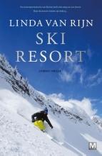 Rijn, Linda van Ski resort
