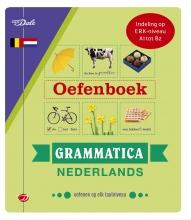 Robertha  Huitema Van Dale Oefenboek Grammatica Nederlands