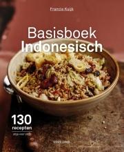 Francis Kuijk , Basisboek Indonesisch
