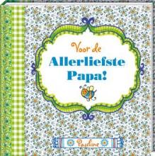Pauline  Oud set 4 ex Allerliefste Papa! Pauline Oud