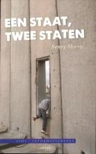 Benny Morris , Een staat, twee staten