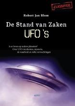 Robert Jan Blom , De stand van zaken UFO`s