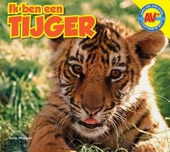 Steve  Macleod AV+ Ik ben een tijger