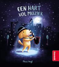 Marie Voigt Een hart vol muziek