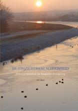 Ronald Wilfred  Jansen De (on)zichtbare schoonheid