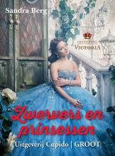 Sandra Berg , Zwervers en Prinsessen