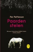 Per  Petterson Paarden stelen
