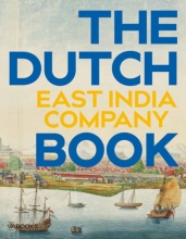 , The Dutch East India Company Book