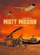 Kœniguer Misty Mission 1 Op aarde als in de hemel
