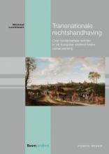Michiel Luchtman , Transnationale rechtshandhaving