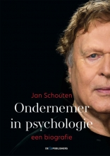 Jan Schouten , Ondernemer in psychologie