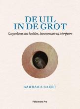 Barbara Baert , De uil in de grot