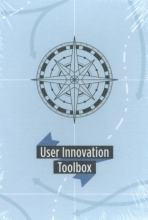 Lieven De Marez User Innovation Toolbox