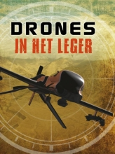 Matt Chandler , Drones in het leger