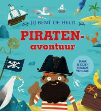 Lily Murray , Piratenavontuur
