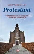 Gerry van der List , Protestant