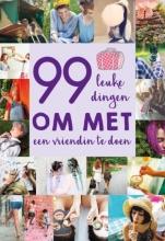99 leuke dingen om met een vriendin te doen