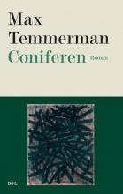 Max  Temmerman Coniferen