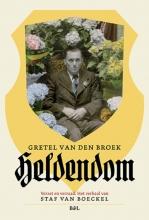 Gretel Van Den Broek , Heldendom