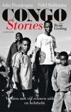 Ryan Gosling John Prendergast, Congo Stories