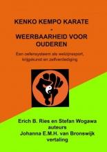 Johanna E.M.H. Van Bronswijk , Kenko Kempo Karate - Weerbaarheid voor ouderen