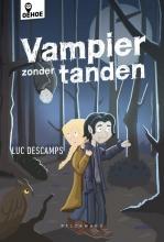 Luc Descamps , Vampier zonder tanden