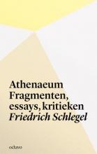Friedrich Schlegel , Athenaeum