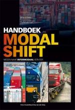 Roy van den Berg Feico Houweling, Handboek modal shift