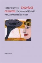 Jan  Fontijn Tederheid en storm