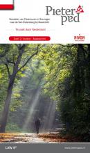 Maarten Goorhuis, Wim van der Ende, Kees Volkers Pieterpad 2 Vorden - Maastricht