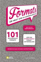 Aart  Lensink Formats