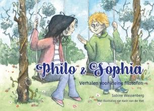 Sabine Wassenberg , Philo & Sophia
