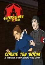 Jean Watson , Corrie ten Boom