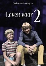 Gèrina van der Gugten , Leven voor twee