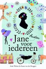 Anke Werker , Jane Austen voor iedereen