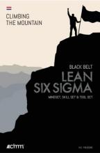 Ir. H.C. Theisens , Lean Six Sigma Black Belt
