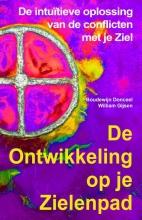 Boudewijn  Donceel, William  Gijsen De ontwikkeling op je zielenpad
