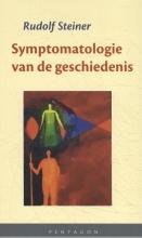 Rudolf Steiner , Symptomatologie van de geschiedenis
